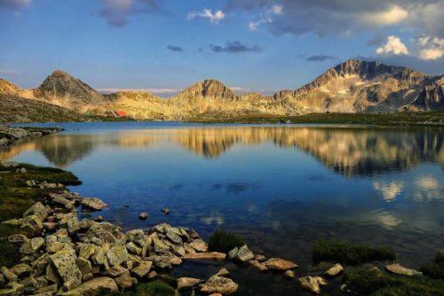 Λίμνη Τεβνό | Lucky Bansko