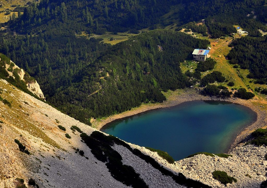 Το όρος Σινανίτσα | Lucky Bansko