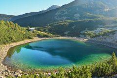 Η λίμνη Sinanica | Lucky Bansko