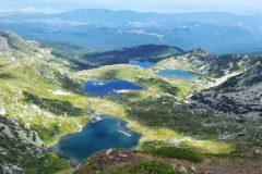 Επτά Λίμνες Ρίλα – ένα παράδεισο στο βουνό Ρίλα