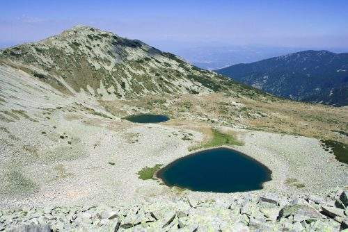 Κορυφή Todorka - λίμνες Todorini | Lucky Bansko