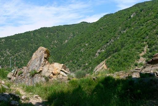 Το Tisata Reserve στο όρος Πιρίν