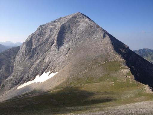 Ταξίδι στην κορυφή του Vihren | Lucky Bansko