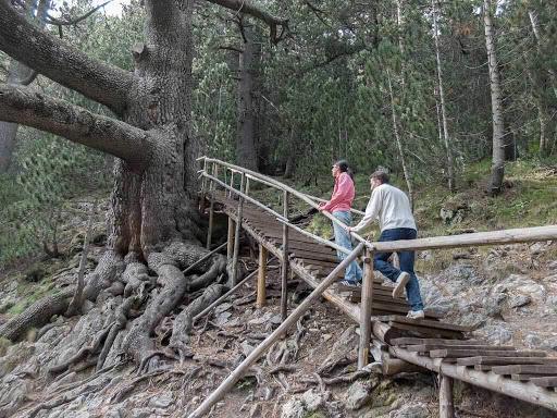 Ταξίδι στο Baikusheva Mura | Lucky Bansko