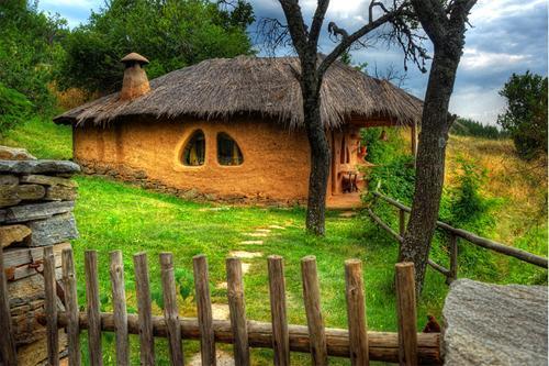 Όμορφο σπίτι στο χωριό Λέστεν