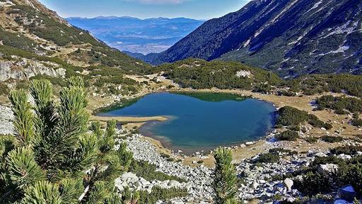 Πικνίκ στη λίμνη Μουράτοβο