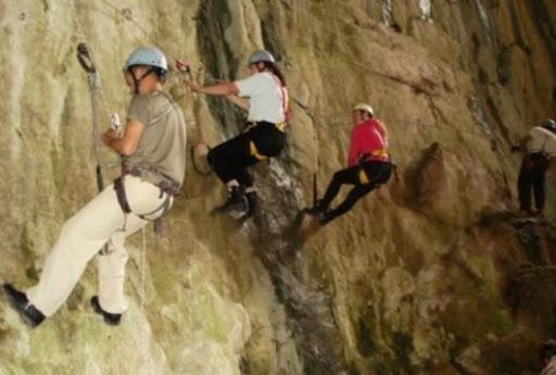 Αναρρίχηση στο βουνό του Πιρίν