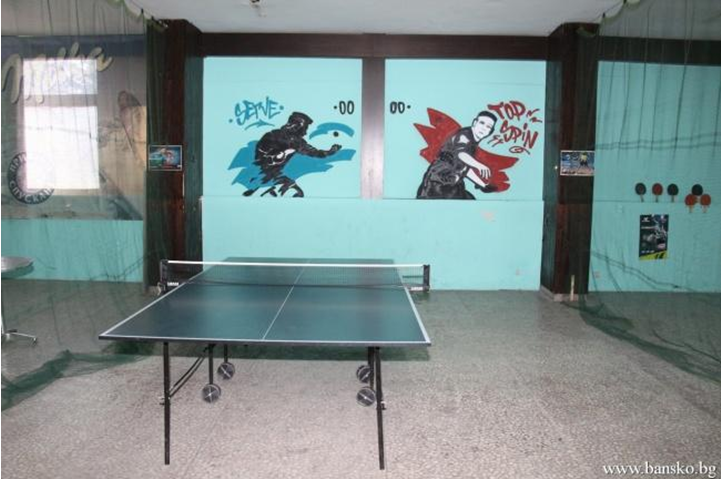 Αθλητικοί σύλλογοι στο Μπάνσκο