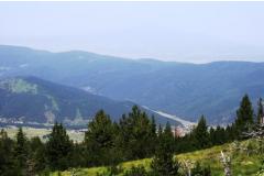 Κεντρικό αποθεματικό Rila - ένα από τα μεγαλύτερα στην Ευρώπη