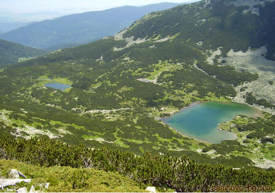 Λίμνες του Βάπα