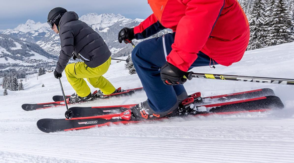 Πώς πραγματοποιείται η προπόνηση για σκι στο Μπάνσκο