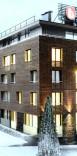 Εξωτερική πρόσοψη του ξενοδοχείου | Lucky Bansko
