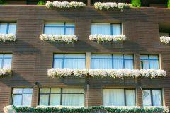 Lucky Bansko Aparthotel SPA & Relax | Πρόσοψη Lucky Bansko