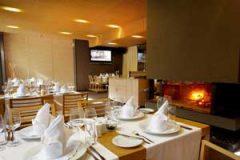 Εστιατόριο στο ξενοδοχείο για σκι | Lucky Bansko SPA & Relax