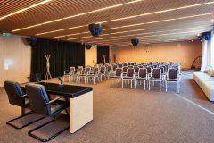 Athlantic hall - class room type