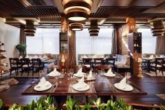 Εστιατόριο Fondue | Lucky Bansko