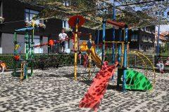 Εξωτερική παιδική χαρά 5 | Lucky Bansko