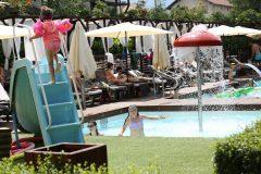 Εξωτερική πισίνα 13 | Lucky Bansko