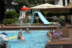Εξωτερική πισίνα 7 | Lucky Bansko