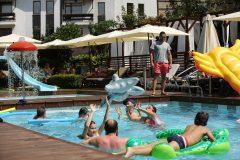 Εξωτερική πισίνα 9 | Lucky Bansko