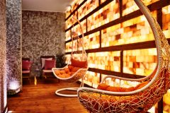 Ward χαλαρώσετε | Aparthotel Lucky Bansko SPA & Relax