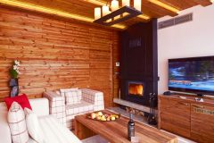Lucky Bansko Aparthotel SPA & Relax | Aparthotel Προεδρικό Διαμέρισμα φωτογραφία