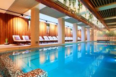Bio πισίνα | Lucky Bansko & SPA