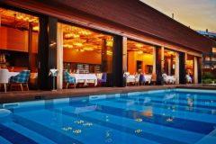 Lucky Bansko Aparthotel SPA & Relax | Υδατινό συγκρότημα Leonardo