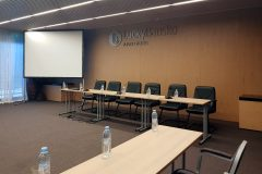 Ατλαντικό συνεδριακό κέντρο, συνάντηση (2) | Lucky Bansko