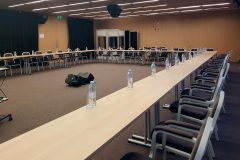 Ατλαντικό συνεδριακό κέντρο, συνάντηση (4) | Lucky Bansko