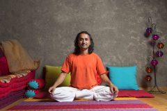 Γιόγκα με τον Prakash | ξενοδοχείο Lucky Bansko