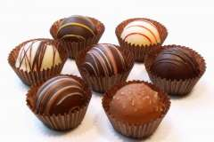 Homemade Chocolate | Lucky Bansko SPA & Relax