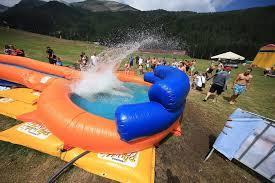 350 μέτρα νεροτσουλήθρα | Lucky Bansko SPA & Relax