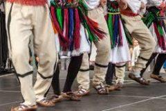 Λαϊκοί χοροί στο Μπάνσκο | Lucky Bansko SPA & Relax