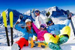 Οικογενειακές διακοπές για σκι το χειμώνα | Lucky Bansko SPA & Relax