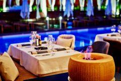 Εστιατόριο Leonardo δείπνο σε πολυτελές | Lucky Bansko