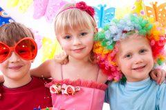 Παιδικό πάρτι και διασκέδαση | Lucky Bansko SPA & Relax
