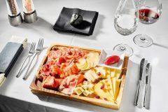 Πιάτο με κρέας