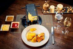 Raclette τυρί