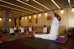Μαθήματα Kamal Kishor - γιόγκα