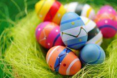 Πασχαλινά αυγά 2018 | Lucky Bansko