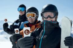Αγοράστε VIP κάρτες σκι από τη ρεσεψιόν του ξενοδοχείου