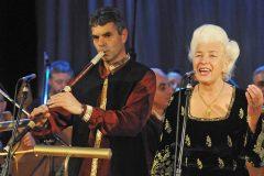 Yanka Rupkina λαϊκή τραγουδίστρια