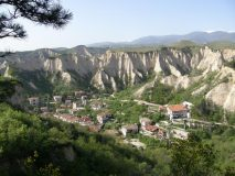 Μεσαιωνική ιστορία της πόλης του Μελνικ | Lucky Bansko