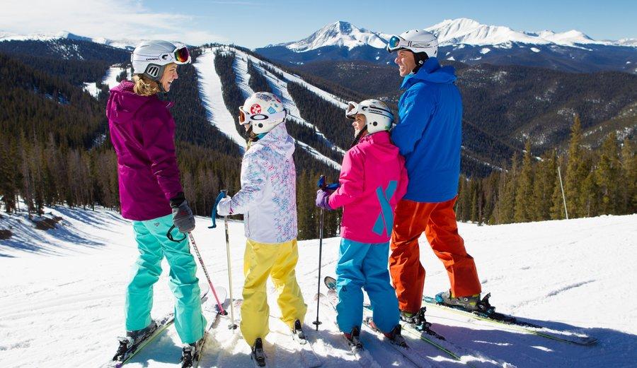 Οικογενειακό σκι στο Μπάνσκο | Lucky Bansko