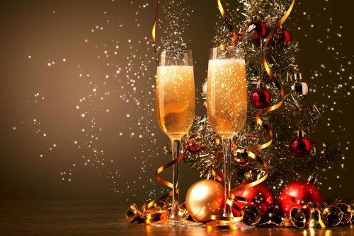 Νέο Έτος 2019 στο Μπάνσκο | Lucky Bansko