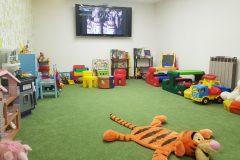 Ψυχαγωγία για μικρά παιδιά Hotel Lucky Bansko