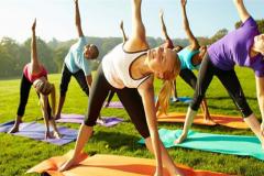 5 αθλήματα που θα μπορούσατε να εξασκηθείτε σε μια ομάδα κατά τη διάρκεια διακοπών στο Μπάνσκο