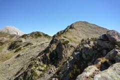 Αναρρίχηση στην κορυφή του Muratov