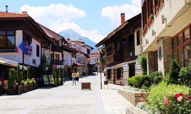 Δοκιμασμένες ιδέες για ελκυστικό τουριστικό εκτός εποχής στη χειμερινή πρωτεύουσα των Βαλκανίων